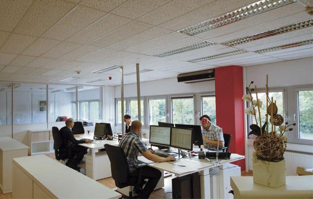 Office Langenhagen